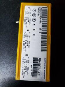 MITSUBISHI CNMG 431 MA CNMG120404MA VP15TF 10PC Pack