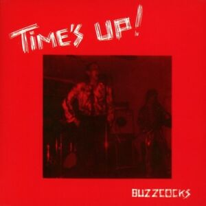 Buzzcocks-Time-039-s-Up