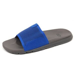 D5398-SAMPLE-NOT-FOR-RESALE-WITHOUT-BOX-ciabatta-uomo-UGG-slipper-shoe-man