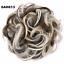 XXL-Scrunchie-Haargummi-Haarteil-Haarverdichtung-Hochsteckfrisur-Haar-Extension 縮圖 40