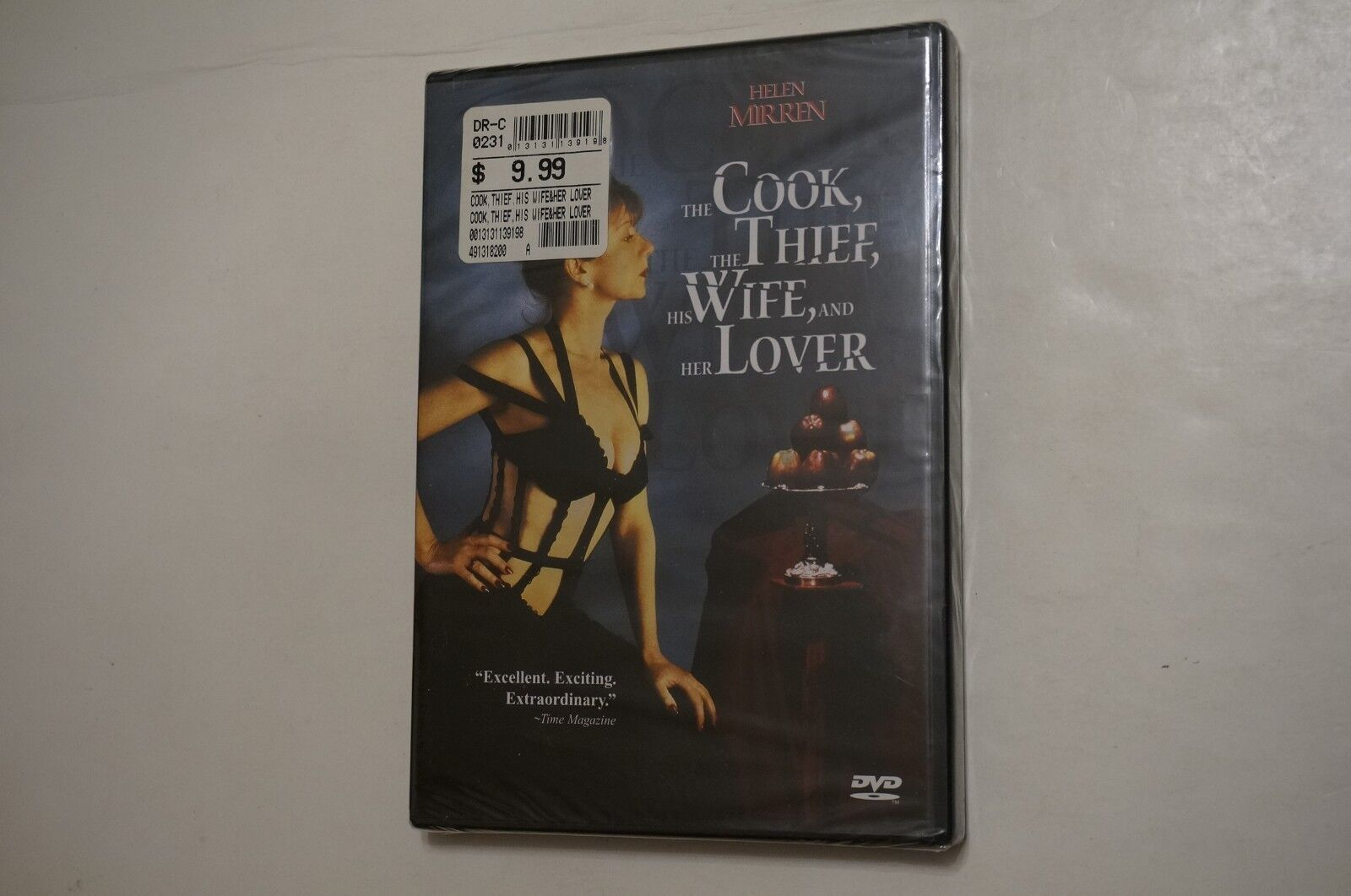 the cook the thief his wife and her lover blu ray review