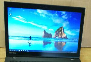 Lenovo-ThinkPad-X240-12-5-034-Intel-i5-1-9-2-6GHz-4GB-250GB-WebCam-Win10-Pro-4031