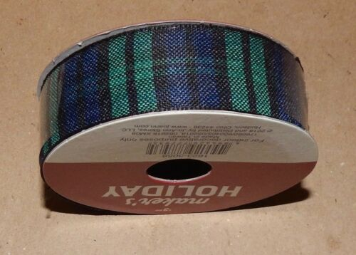 Ribbon Many Sizes You Choose From Jo-Ann Stores Quality Makers Holiday 178K