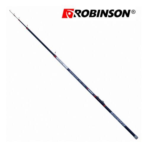- 5,00m 362g Wg.10-20g Composite Bologneserute ROBINSON CARBONIC 4,00m 232g