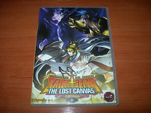 LOS-CABALLEROS-DEL-ZODIACO-THE-LOST-CANVAS-TEMPORADA-2-VOL-2-EPISODIOS-6-9