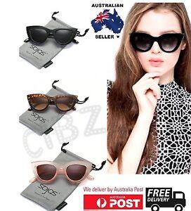 Ladies-Cat-Eye-Winged-Sunglasses-UV400-Retro-Vintage-Framed-Sunnies