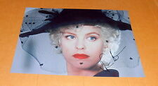 Nina Hoss *Die weiße Massai*, original signiertes/signed Photo 20x30 cm (8x12)