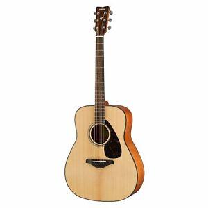 Yamaha FG800 Acoustic Guitar Dreadnought - Natural