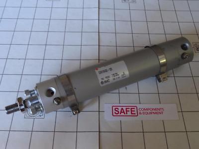 short stroke air SMC CDG1BA32-100 cyl