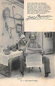 CPA Songs Of Jean Rameau Les Jams Edit ca1909