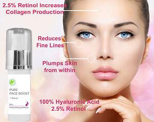 100-Hyaluronic-Acid-Infused-with-2-5-Retinol-Anti-Ageing-Plumping-Serum-30ml