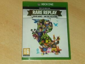 Rare-Replay-Xbox-One-30-Hit-Games-FREE-UK-POSTAGE
