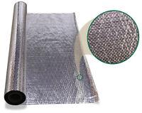 Radiant Barrier Diamond Grade Attic Insulation Foil, 48 X 250ft = 1000 Sq Ft