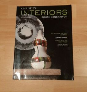 CHRISTIE-039-S-Interiors-8-February-2011-Aucion-Catalogue-Used-VGC