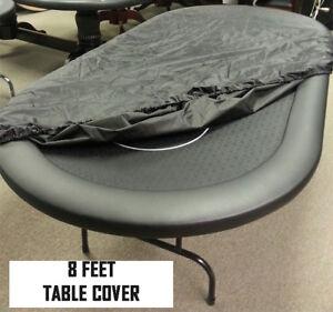 96 Vinyl Poker Table Cover By Mrc Poker Ebay