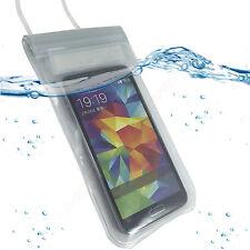 Wasserdicht Strand Beach Bag Tasche Schutz Cover Case Hülle für Huawei P9
