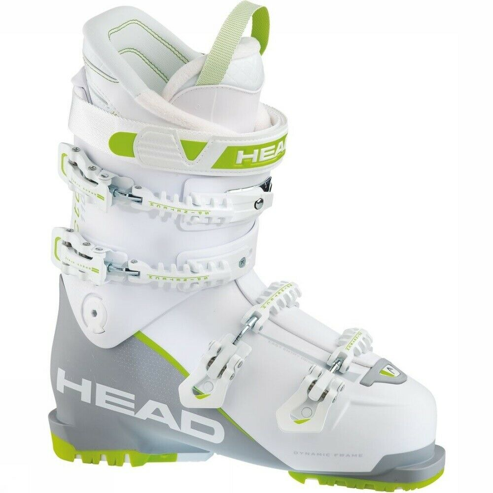 2016 Head  Vector EVO 110 W White Anthracite Green 25.5 Women's Ski Boots  we take customers as our god