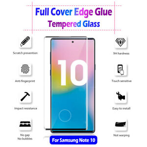 For-Samsung-Galaxy-Note-10-10-Plus-Full-Cover-3D-Tempered-Glass-Screen-Protector
