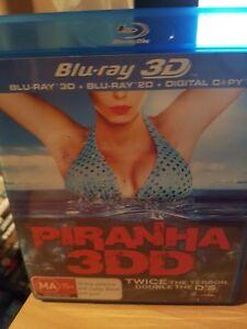 Piranha-3DD-Blu-ray-2012-Terrific-Condition