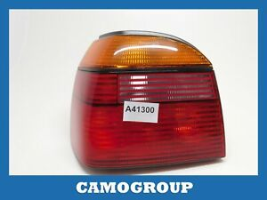 Light Tail Light Left Stop Left Aftermarket VOLKSWAGEN Golf 3 91 98