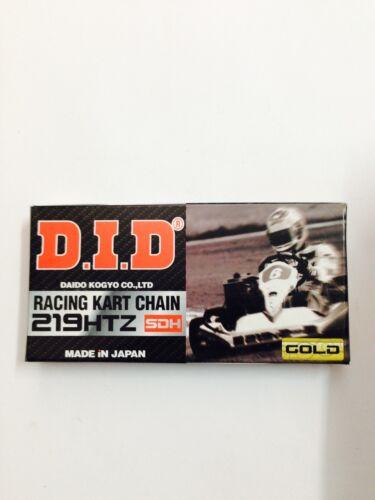 Go Kart New DID Chain SDH 112