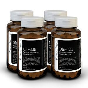 ULTRALIFT-anti-age-Collagene-amp-elastine-comprimes-Reconstruire-PEAU-amp-REDUIT