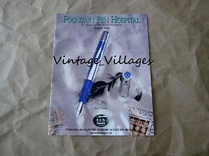 1998-Fountain-Pen-Hospital-Catalog