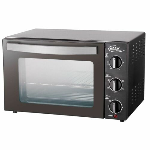 1500 W Grill Or Warm Up Frying Elta Mini Oven For Baking