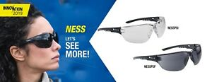 09dc06f31a Bolle Ness Safety Glasses Bolle Spectacles Anti-scratch Anti-fog Lens ...