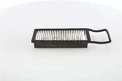 Genuine oe bosch 1987429191//S9191 filtre à air insert