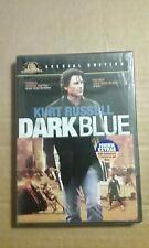 Dark Blue (DVD, 2003, Widescreen  Full Frame) -- READ NOTE BELOW!