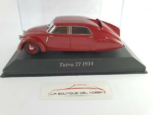 TATRA-77-1934-ALTAYA-ESCALA-1-43