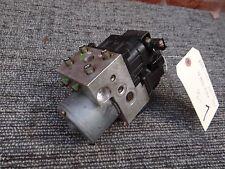 (ABS1610) 2013 13 DODGE GRAND CARAVAN ABS PUMP ANTI LOCK BRAKE MODULE 68183803AB