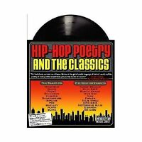 Hip-Hop Poetry and the Classics for the Classroom (2015, Paperback)
