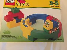 SEALED NEW In BOX  Lego Duplo 2284 1999 Set Preschool Ages 2-5  14 Pieces