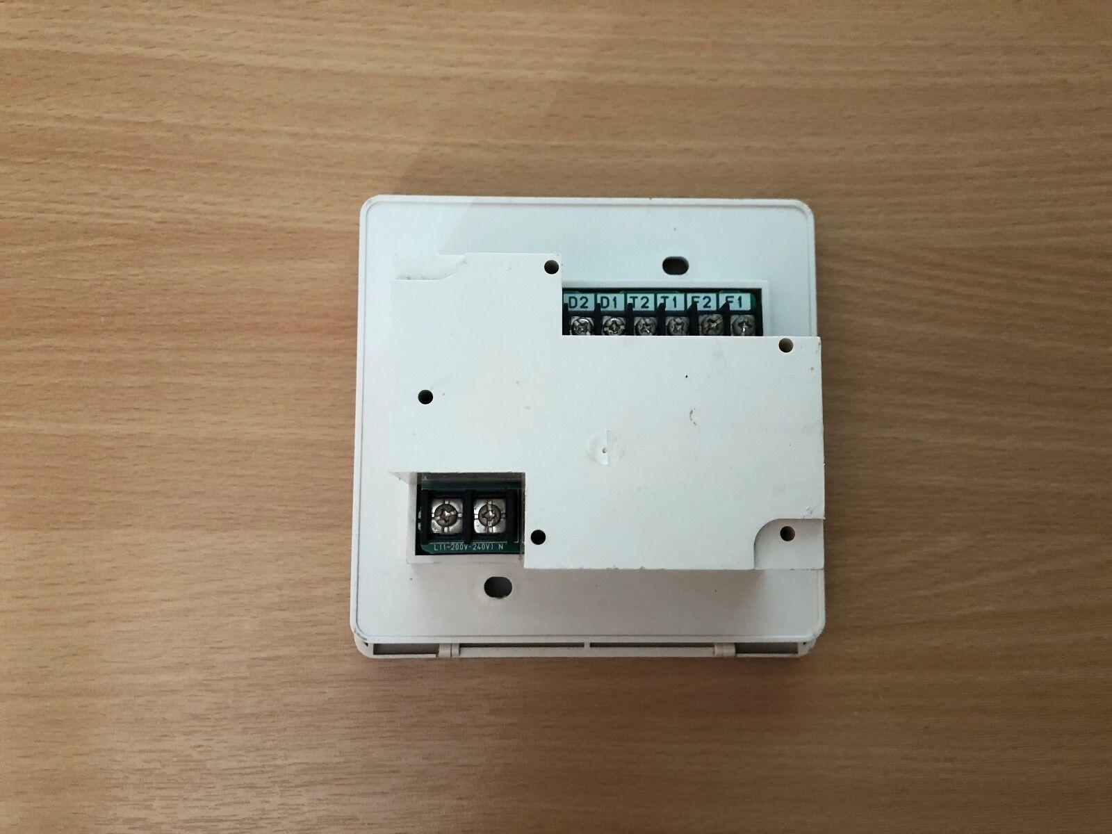 Daikin DCS301B51 apagado aire acondicionado centralizado controlador unificado de encendido apagado DCS301B51 1a843a