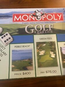Monopoly Hollywood Edition USAOPOLY