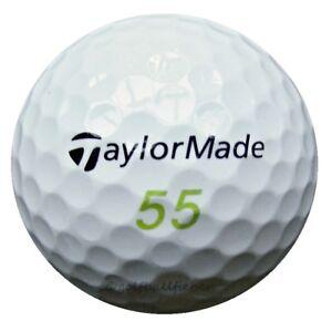 36-TaylorMade-Rocketballz-Golfbaelle-im-Netzbeutel-AA-AAAA-Lakeballs-Rocket-Balls