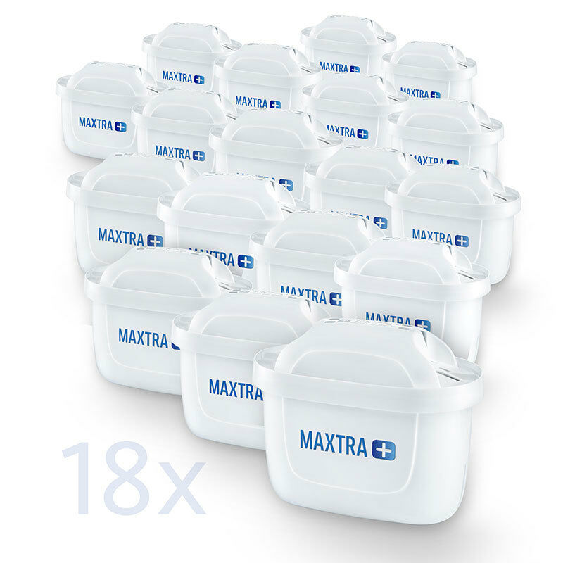 18x Brita Maxtra +, originaux carafes plus Cartouche