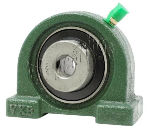 UCPA206 Bearing 30mm Set Screw Locking Tapped Base Pillow Block Bearings