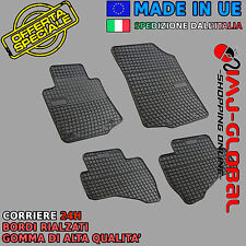 3D TAPPETI TAPPETINI GOMMA per Citroen C1 Toyota Aygo dal 2014