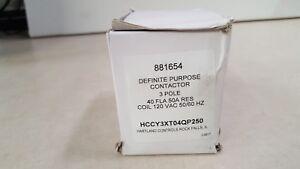 VULCAN-HART-00-881654-CONTACTOR-120-VAC-50-60-HZ-VH00-881654