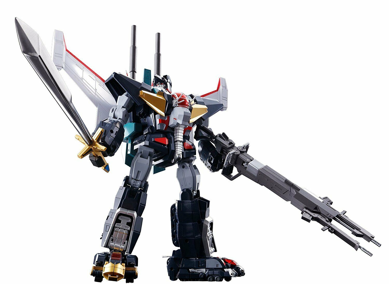 Soul Of Chogokin GX-13R Dancouga renovación Ver. figura de Dios máquina Super Bestia
