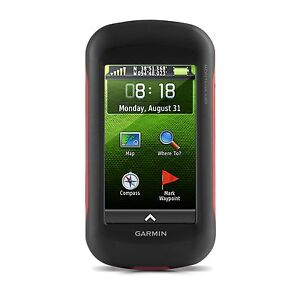 garmin montana 680 grand cran tactile ext rieur gps w glonass 010 01534 10 ebay. Black Bedroom Furniture Sets. Home Design Ideas