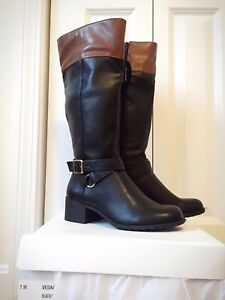 Style & & Style Co Venesa Riding Boot     b862a0