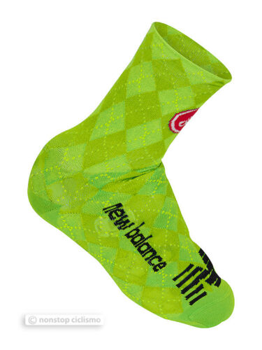 Cannondale Castelli Pro Team BELGIAN BOOTIES Knit Cycling Shoe Covers Overshoes