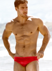 8210560f34380 AussieBum Classic 2.5 Nylon Men's Athletic Swim Brief Swimsuit, pick ...