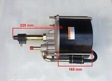 Brake Booster Hydrovac Isuzu D500 6BG1 Short Type HINO 204-05701