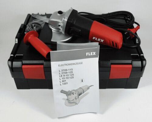 Flex 438324 L 801 Angles Meuleuse 125 mm 800 W dans la L-Boxx