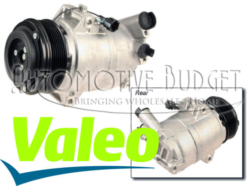 A//C Compressor w//Clutch for Nissan NV1500 NV2500 NV3500 /& Pathfinder NEW OEM
